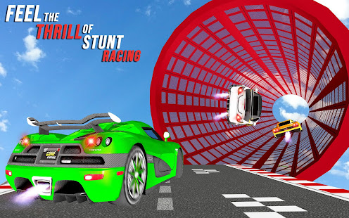Extreme GT Racing Car Stunts v1.12 screenshots 2