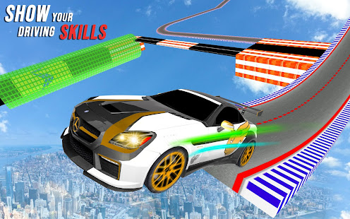 Extreme GT Racing Car Stunts v1.12 screenshots 3