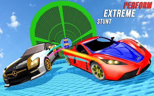 Extreme GT Racing Car Stunts v1.12 screenshots 4