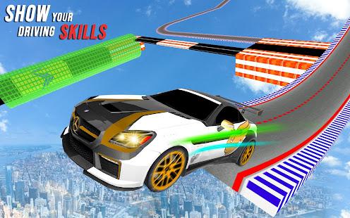 Extreme GT Racing Car Stunts v1.12 screenshots 8