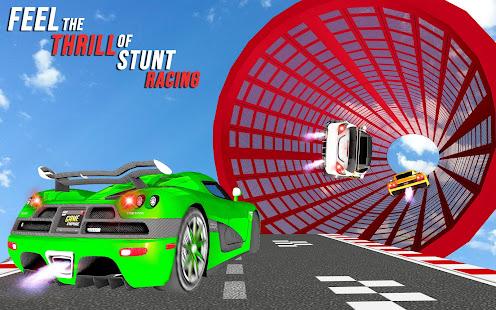 Extreme GT Racing Car Stunts v1.12 screenshots 9