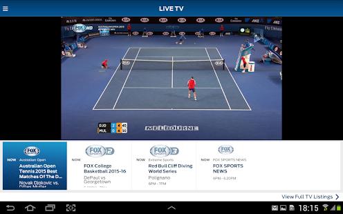 FOX Sports Asia v3.6.14 screenshots 20