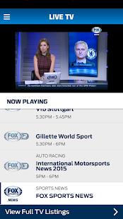 FOX Sports Asia v3.6.14 screenshots 8