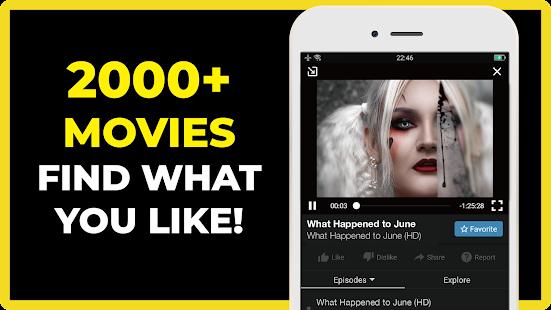 FREECABLE TV App Free TV Shows Free Movies News v9.27 screenshots 5