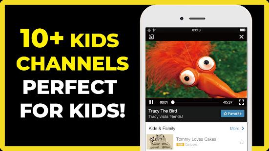 FREECABLE TV App Free TV Shows Free Movies News v9.27 screenshots 7