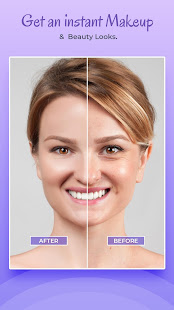Face Beauty Camera – Easy Photo Editor amp Makeup v8.0 screenshots 2