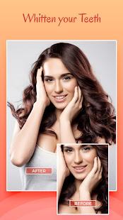 Face Beauty Camera – Easy Photo Editor amp Makeup v8.0 screenshots 3