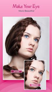 Face Beauty Camera – Easy Photo Editor amp Makeup v8.0 screenshots 4