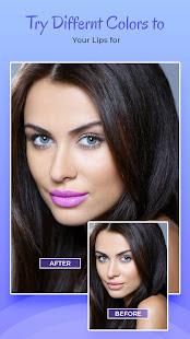 Face Beauty Camera – Easy Photo Editor amp Makeup v8.0 screenshots 6