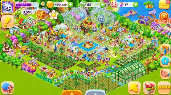 Family Farm Seaside v6.8.100 screenshots 14