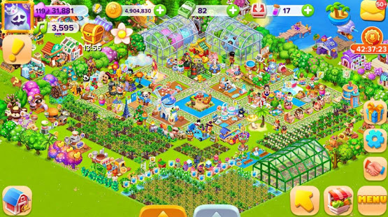 Family Farm Seaside v6.8.100 screenshots 21
