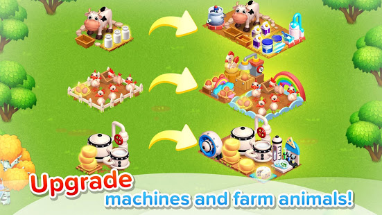 Family Farm Seaside v6.8.100 screenshots 6