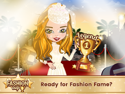 Fashion Cup – Dress up amp Duel v2.123.1 screenshots 1