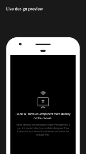 Figma Mirror v3.2.0 screenshots 3