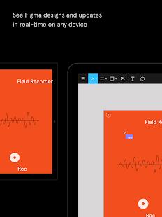 Figma Mirror v3.2.0 screenshots 4