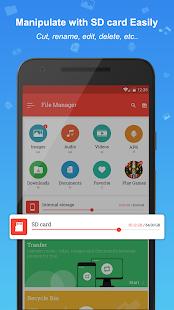 File manager v3.8 screenshots 14