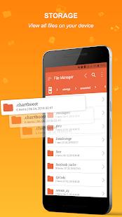 File manager v3.8 screenshots 6