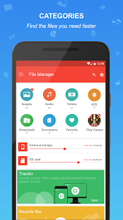 File manager v3.8 screenshots 8