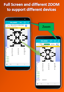 Fill in puzzles free – Free Word Puzzle Game v7.7 screenshots 5
