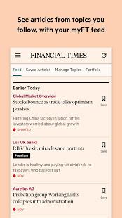 Financial Times v2.97.0 screenshots 3