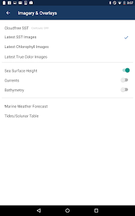 FishTrack – Fishing Charts v1.1.8 screenshots 10