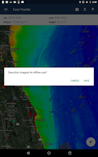 FishTrack – Fishing Charts v1.1.8 screenshots 13