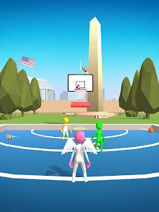 Five Hoops – Basketball Game v18.1.1 screenshots 11