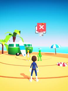 Five Hoops – Basketball Game v18.1.1 screenshots 12