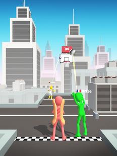 Five Hoops – Basketball Game v18.1.1 screenshots 13
