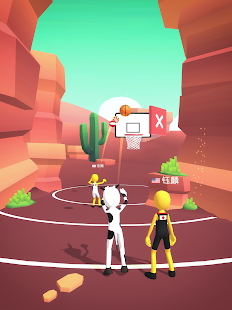 Five Hoops – Basketball Game v18.1.1 screenshots 15