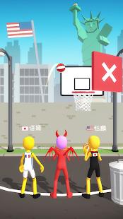 Five Hoops – Basketball Game v18.1.1 screenshots 2