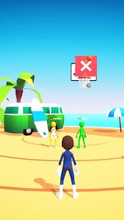 Five Hoops – Basketball Game v18.1.1 screenshots 3