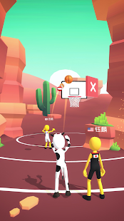 Five Hoops – Basketball Game v18.1.1 screenshots 4