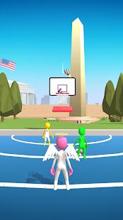 Five Hoops – Basketball Game v18.1.1 screenshots 5