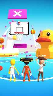 Five Hoops – Basketball Game v18.1.1 screenshots 6