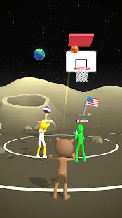 Five Hoops – Basketball Game v18.1.1 screenshots 7