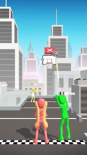 Five Hoops – Basketball Game v18.1.1 screenshots 8