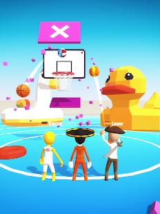 Five Hoops – Basketball Game v18.1.1 screenshots 9