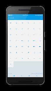 Flat Style Bar Indicators v5.1.3 screenshots 3
