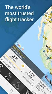 Flightradar24 Flight Tracker v8.15.2 screenshots 1