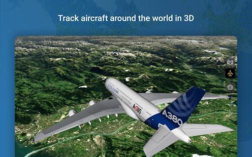 Flightradar24 Flight Tracker v8.15.2 screenshots 14