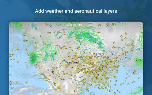 Flightradar24 Flight Tracker v8.15.2 screenshots 18