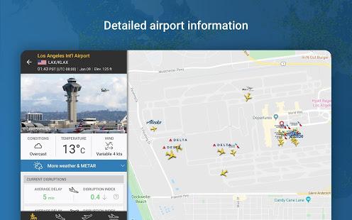 Flightradar24 Flight Tracker v8.15.2 screenshots 19