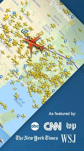 Flightradar24 Flight Tracker v8.15.2 screenshots 2