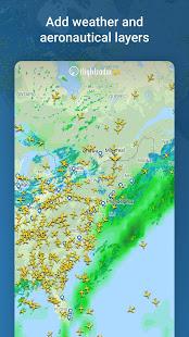 Flightradar24 Flight Tracker v8.15.2 screenshots 4