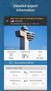Flightradar24 Flight Tracker v8.15.2 screenshots 5