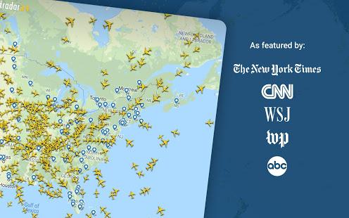 Flightradar24 Flight Tracker v8.15.2 screenshots 9