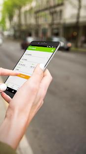 FlixBus – Green bus travel v6.11.1 screenshots 2