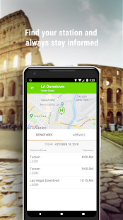 FlixBus – Green bus travel v6.11.1 screenshots 4