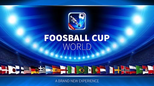 Foosball Cup World v1.2.9 screenshots 1